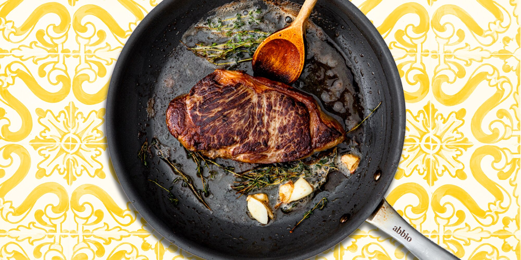 """This Skillet Is Being Called """"The Best Nonstick Pan""""-Here's Why You Need It"""