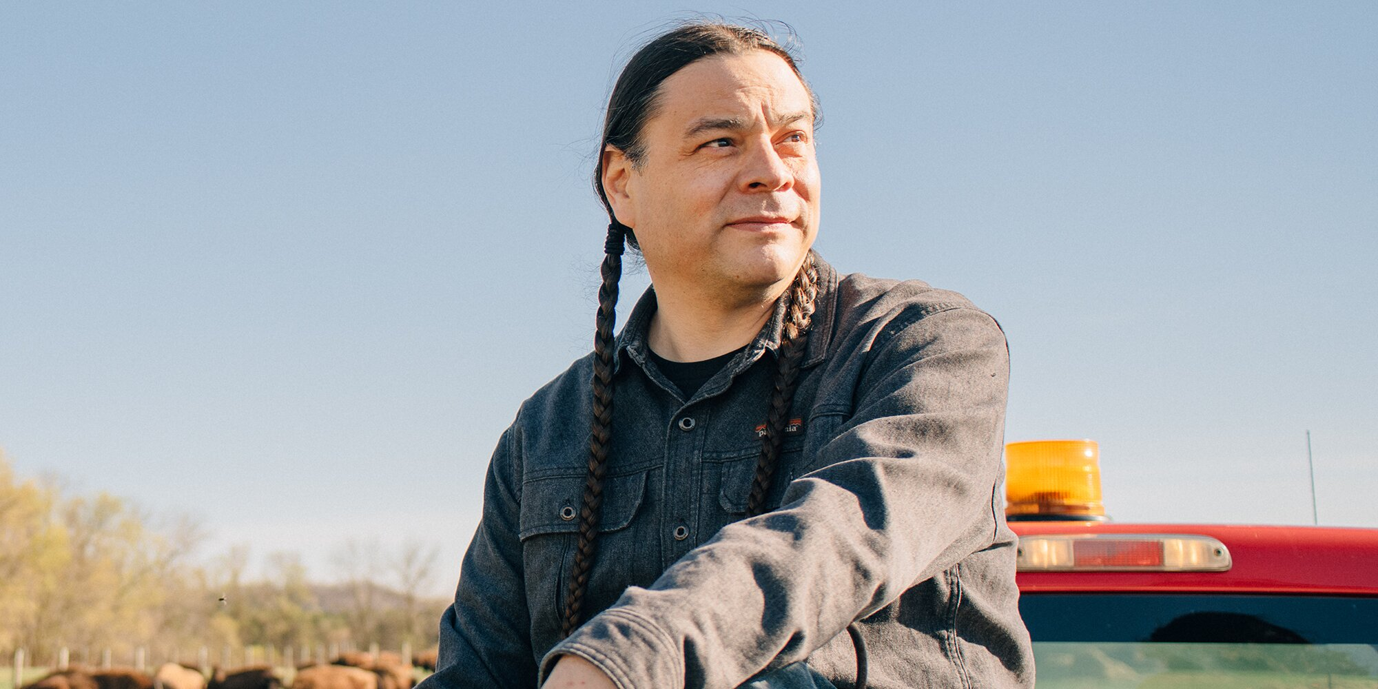 Meet Sean Sherman-the Sioux Chef Making Healthy Indigenous Food Accessible & Restoring Community Traditions