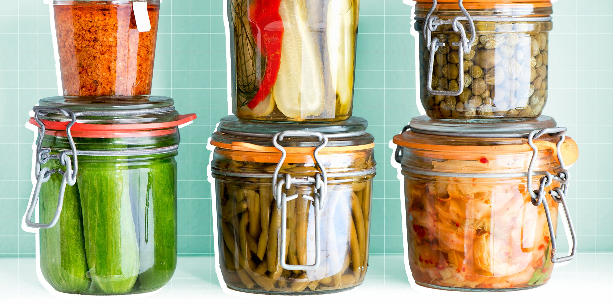 The 22 Best Jarred Items to Have in Your Pantry, According to Chefs
