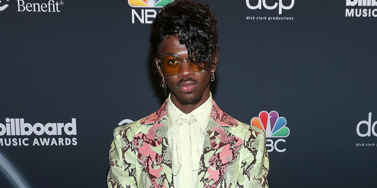 Lil Nas X Responds to Post Calling His 'Industry Baby' Music Video 'Sexually Irresponsible'.jpg