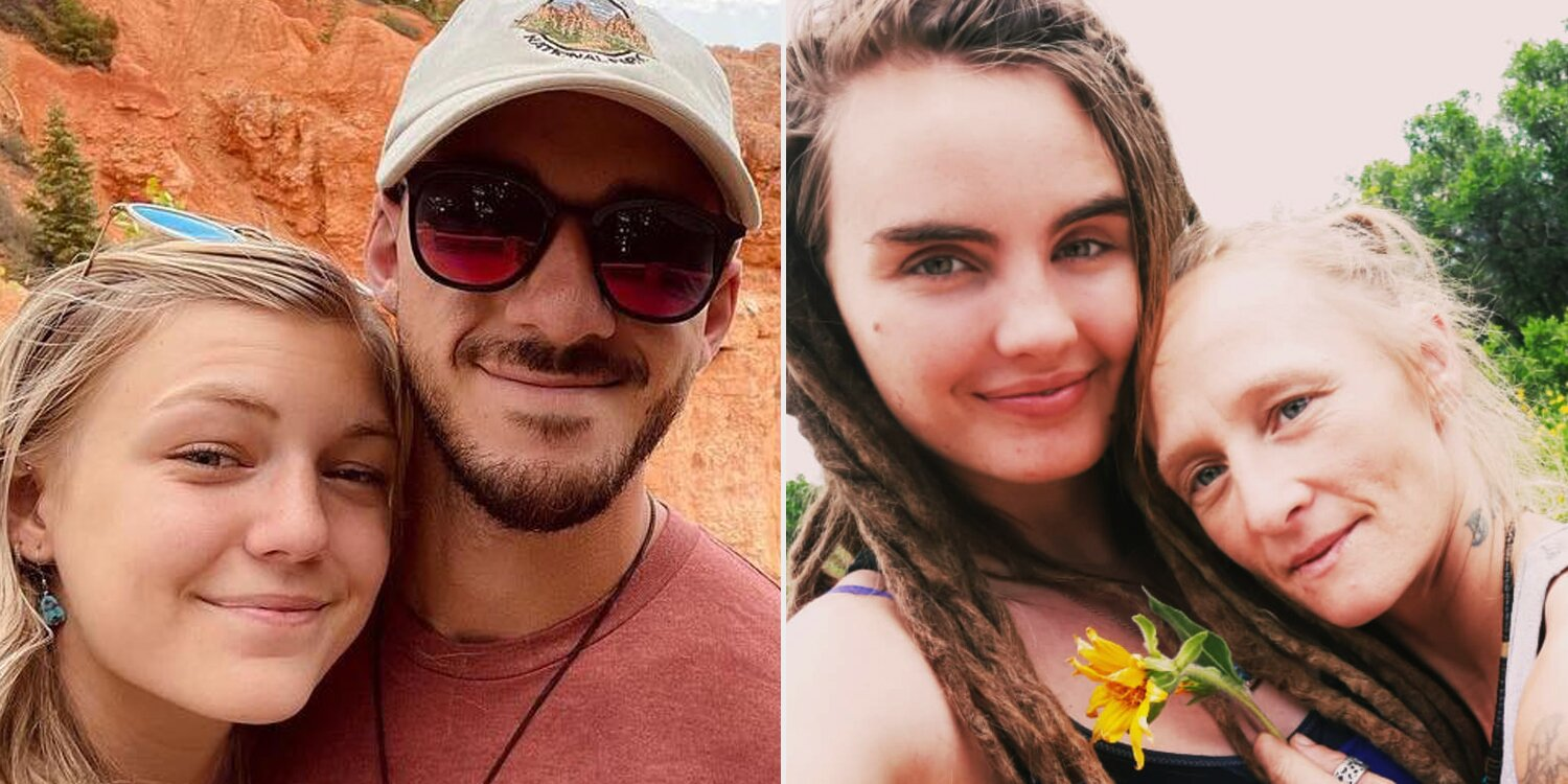 Is Gabby Petito's Disappearance Related to Married Couple's Murder? Utah Police Are 'Not Ruling Anything Out'