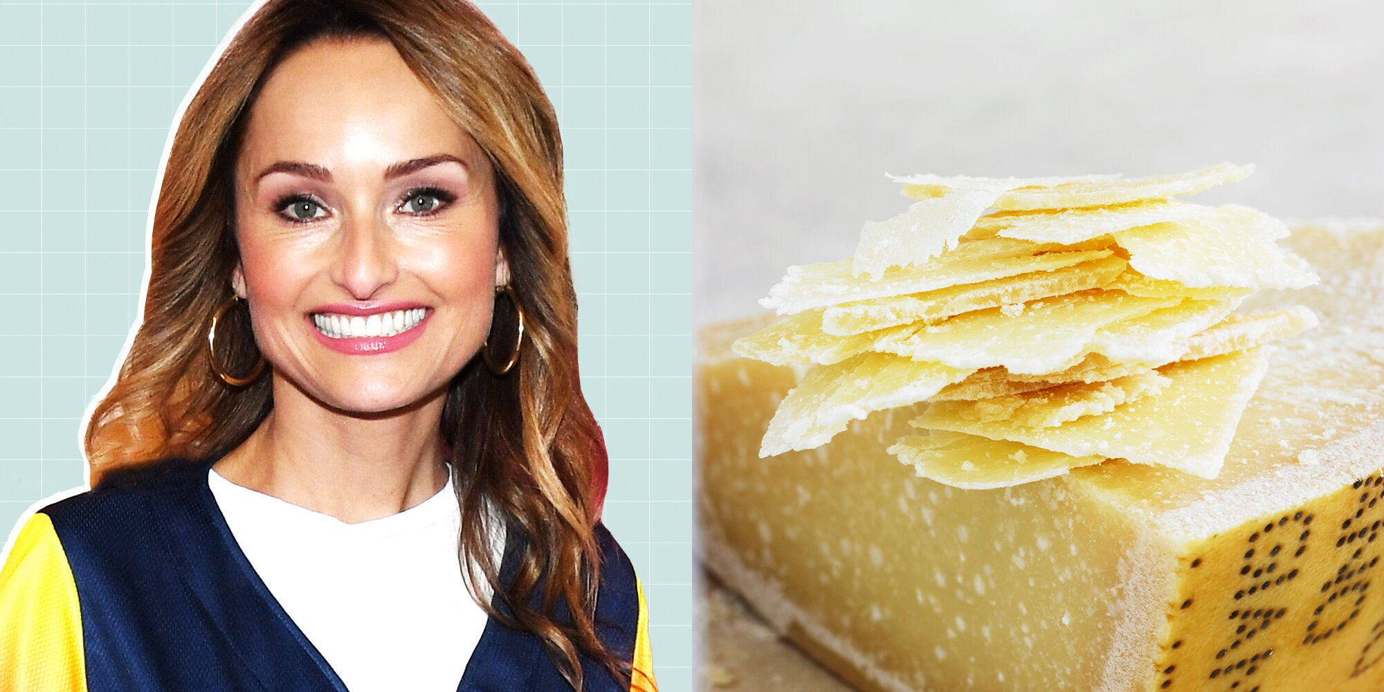 Giada Has the Smartest Way to Keep Parmesan Rinds From Going to Waste