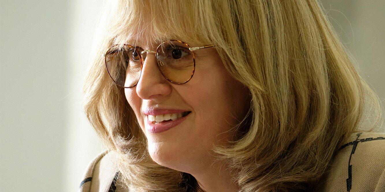 How Sarah Paulson transformed into Linda Tripp for <em>Impeachment: American Crime Story</em>
