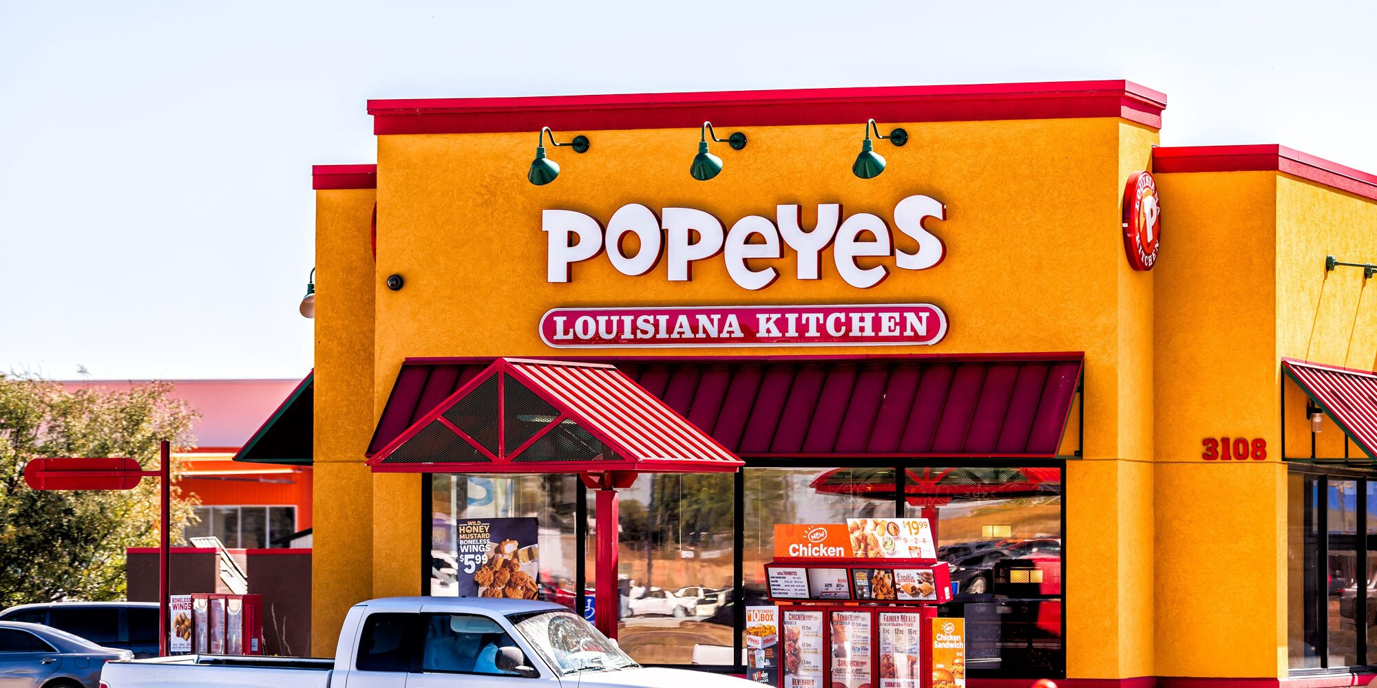 Popeyes Launches Loyalty Program for Fried Chicken Fans
