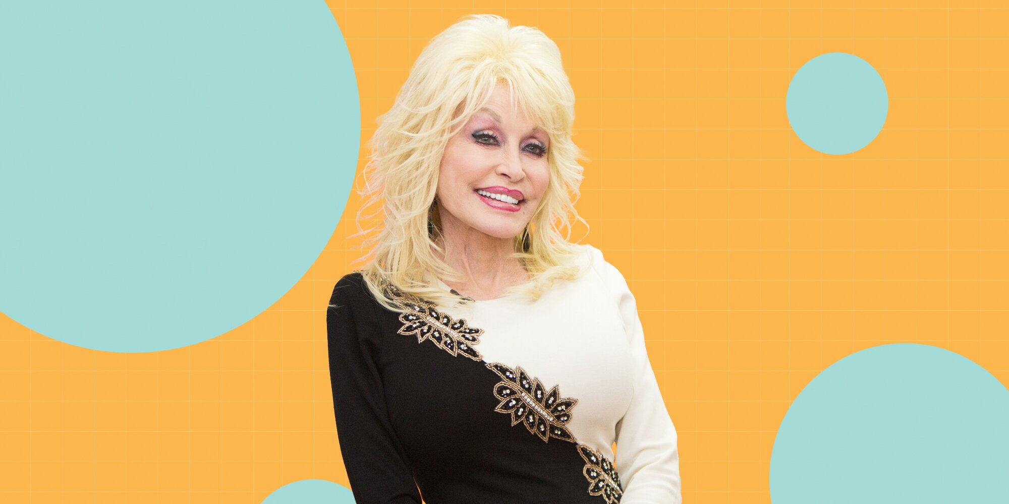 Here's What Dolly Parton Eats in a Day to Stay Healthy and Look Radiant