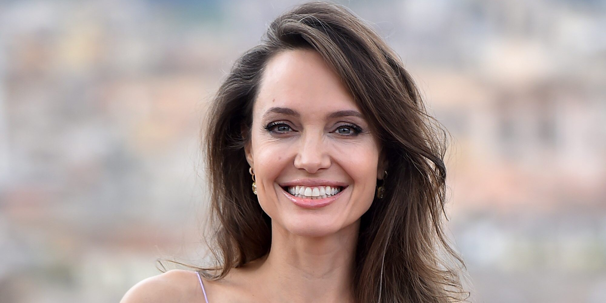 Angelina Jolie Jokes She Has a 'Long List' of Relationship Deal-Breakers: 'Been Alone Too Long'