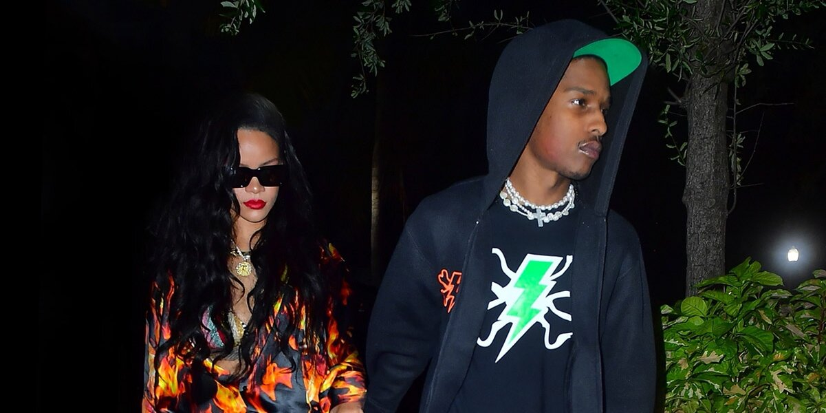 Rihanna and A$AP Rocky Heat Things Up While Holding Hands During Miami Date Night.jpg