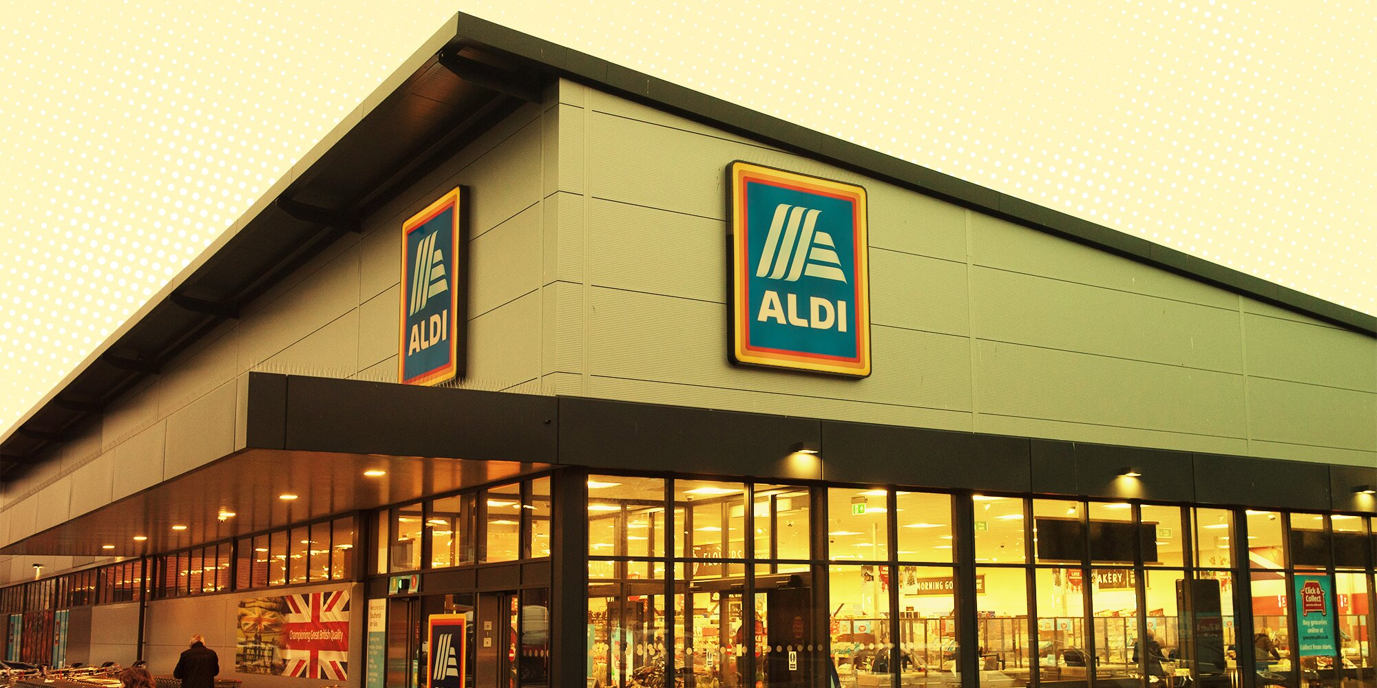 The 14 Best Anti-Inflammatory Foods at Aldi, According to a Dietitian