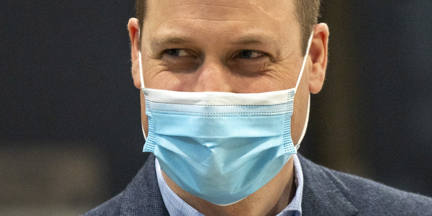 Prince William Makes First In-Person Royal Visit of New Year to Visit Vaccine Center.jpg