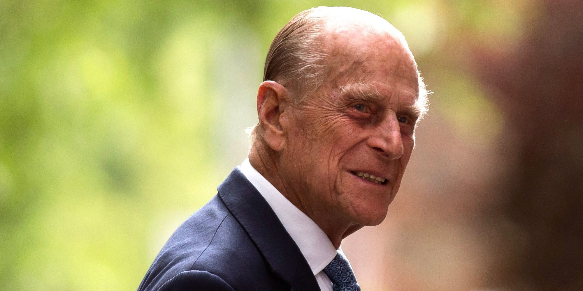 Prince Philip's Cause of Death Revealed by Queen's Physician as 'Old Age': Report.jpg