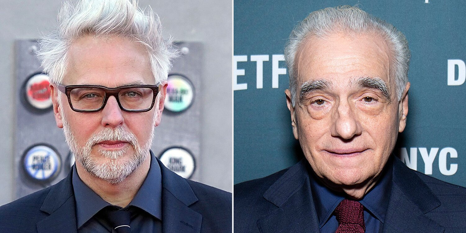 James Gunn Accuses Martin Scorsese of Criticizing Marvel to 'Get Attention' for His Own Movies.jpg