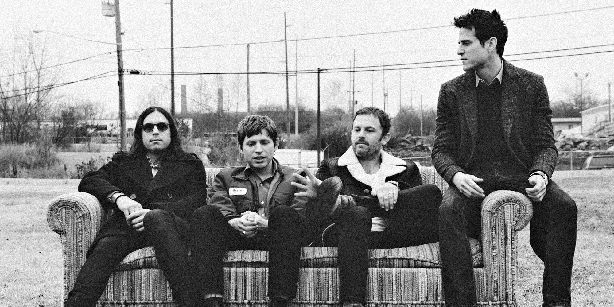 Kings of Leon on the challenges and growth behind new album 'When You See Yourself'