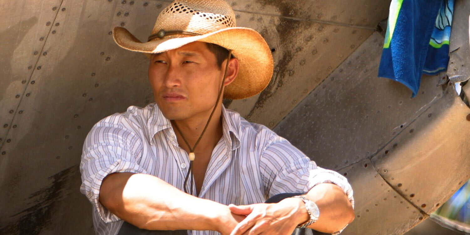 Daniel Dae Kim Recalls Flying with His Lost Costars: 'People Started Looking Down Nervously'.jpg