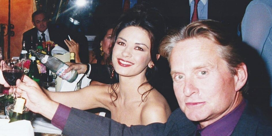 Catherine Zeta-Jones and Michael Douglas Share Joint Birthday Tributes: 'I Just Lucked Out'.jpg