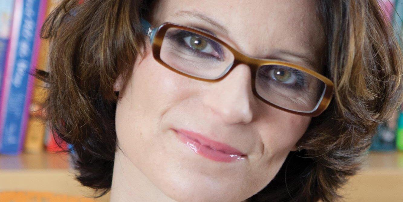 Meg Cabot was sad COVID canceled book festivals, so she wrote a novel set at one