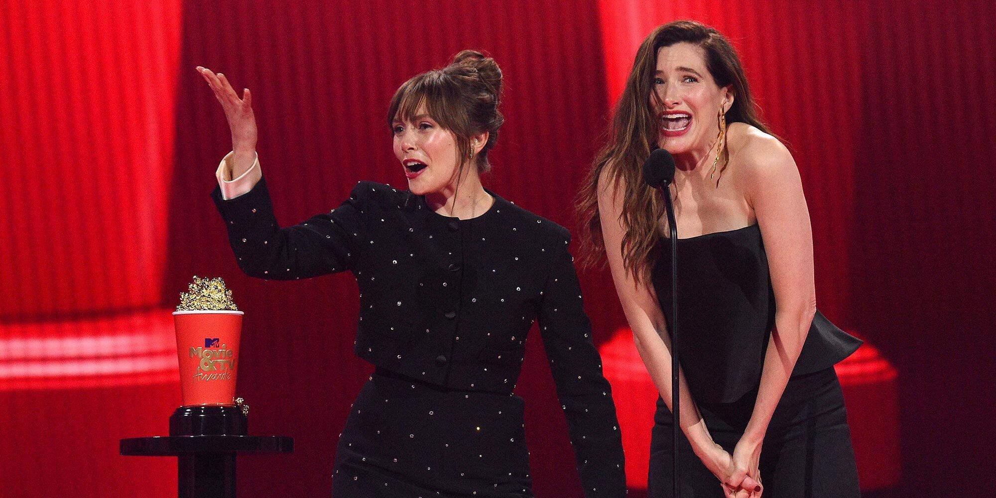 MTV Movie & TV Awards 2021: See the full list of winners