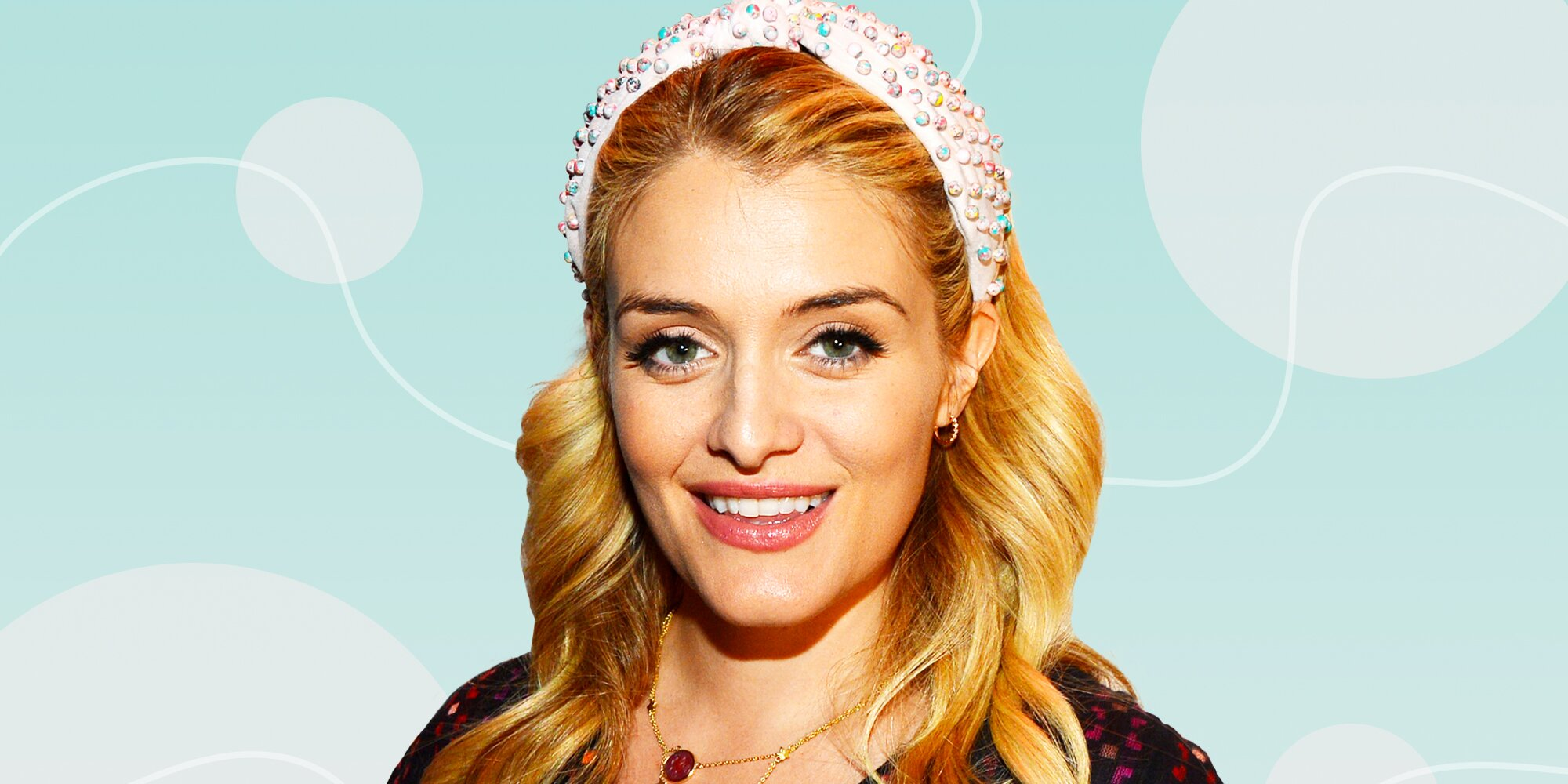 Daphne Oz's Chocolaty Banana Muffins Taste Like a Brownie—but Are Healthy Enough to Eat for Breakfast
