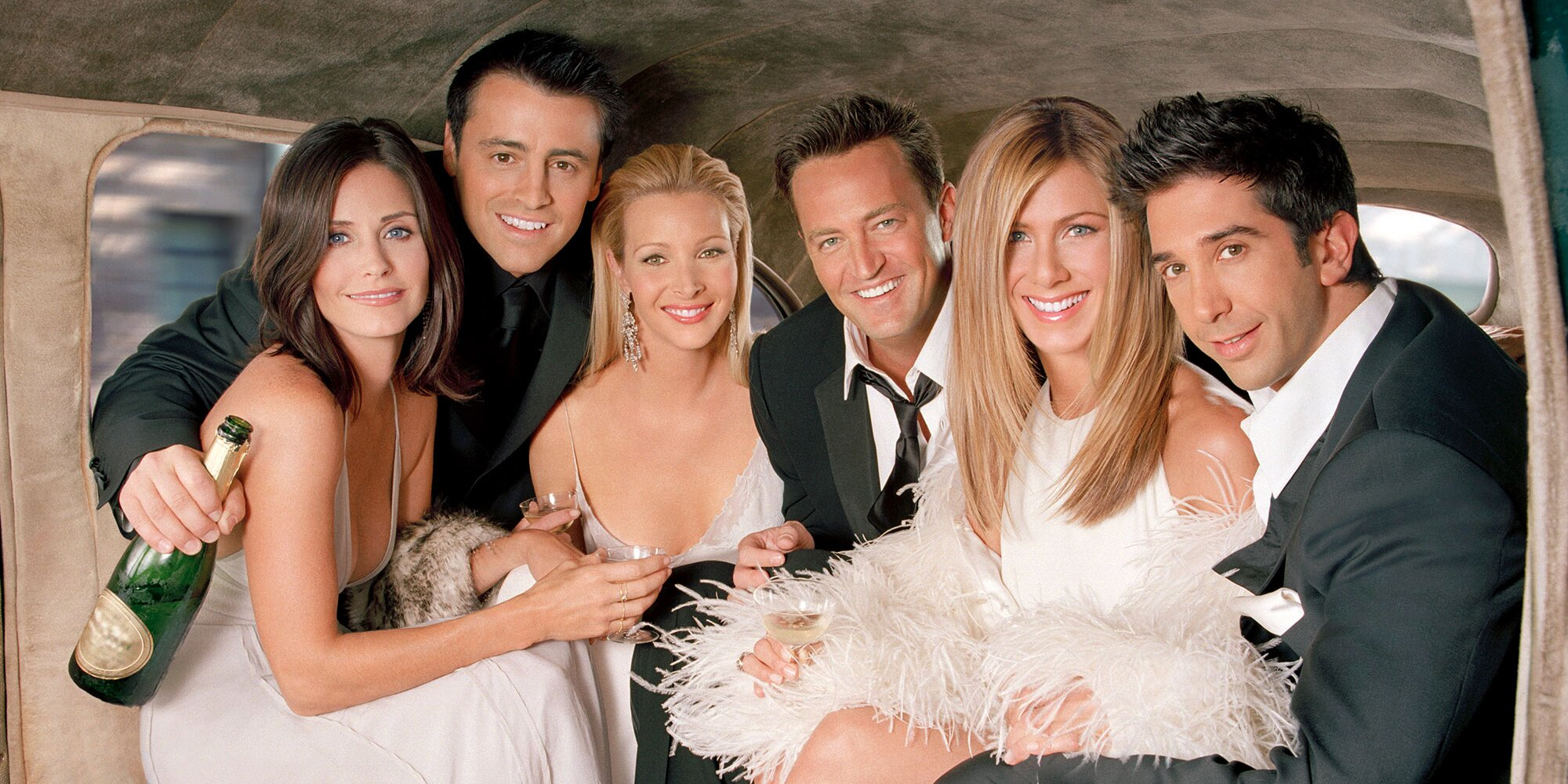 Matthew Perry explains why 'Friends' continues to gain fans 25 years later