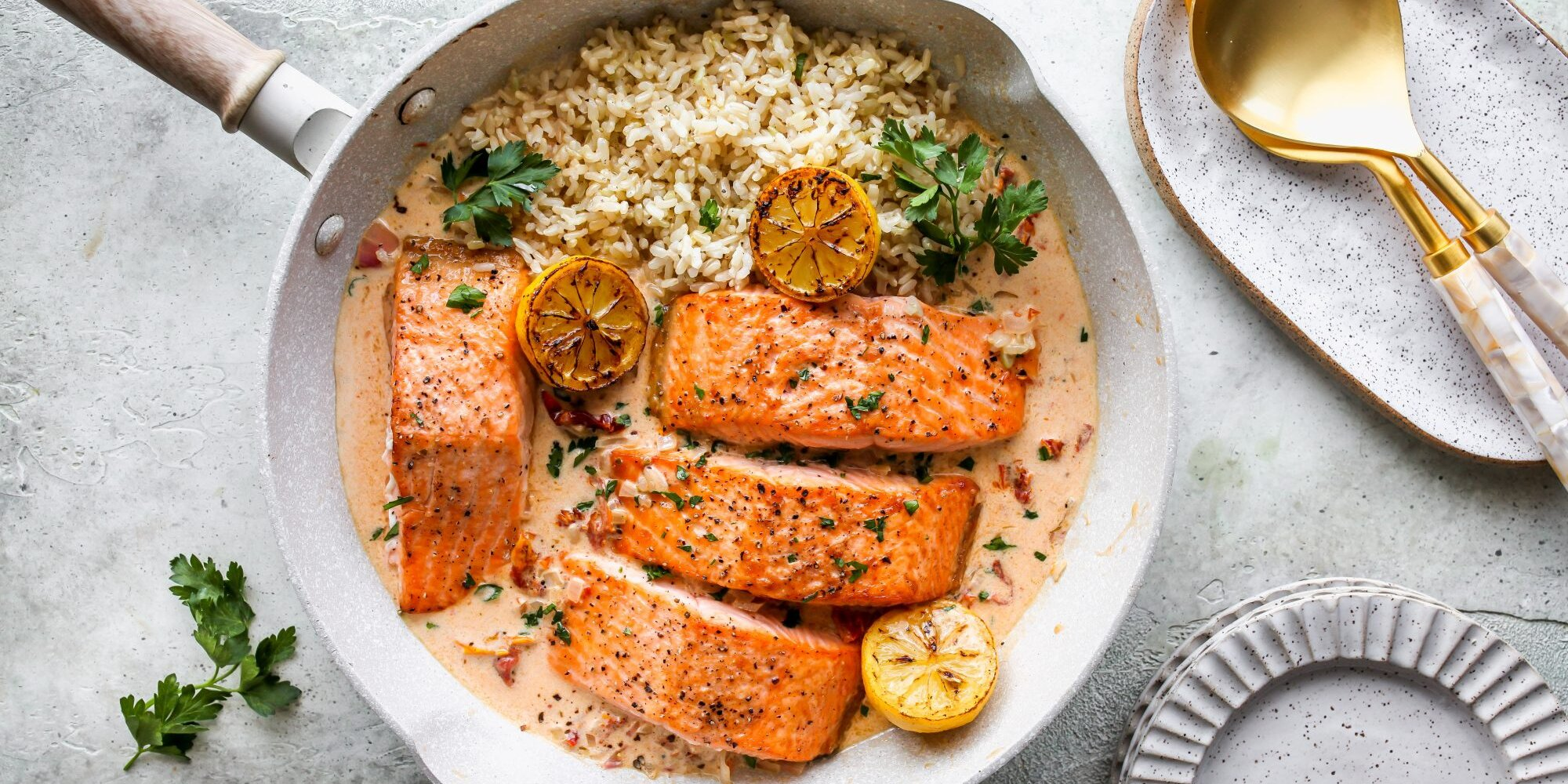 25 Quick High-Protein Dinners for Monday Nights