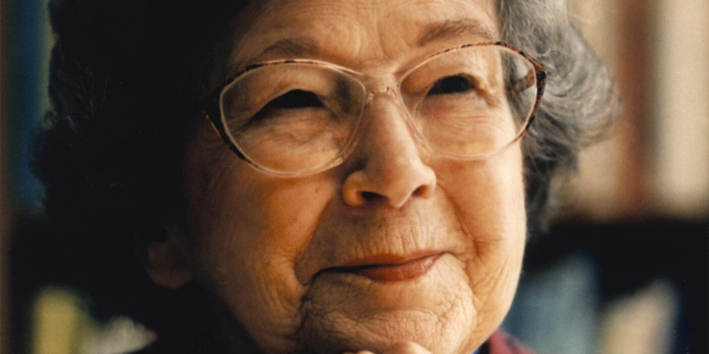 Beverly Cleary, beloved children's book author, dies at 104
