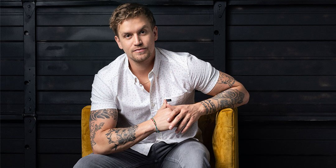 Levi Hummon Opens Up About Fitness Model Girlfriend Dallas Stephens: 'A True Pandemic Love Story'