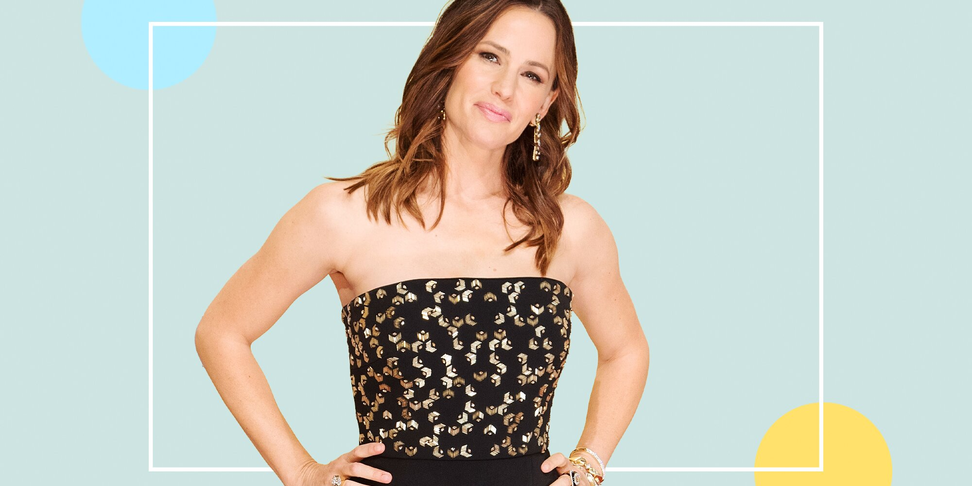 Jennifer Garner & Her Fit 83-Year-Old Mom Share the Exercise Routine That Keeps Them Feeling Young (and Strong)