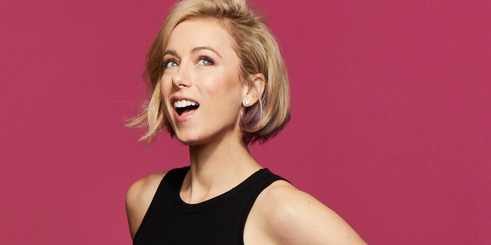 How Iliza Shlesinger Turned Wild Ex-Boyfriend Betrayal Into Cathartic Netflix Comedy Good on Paper