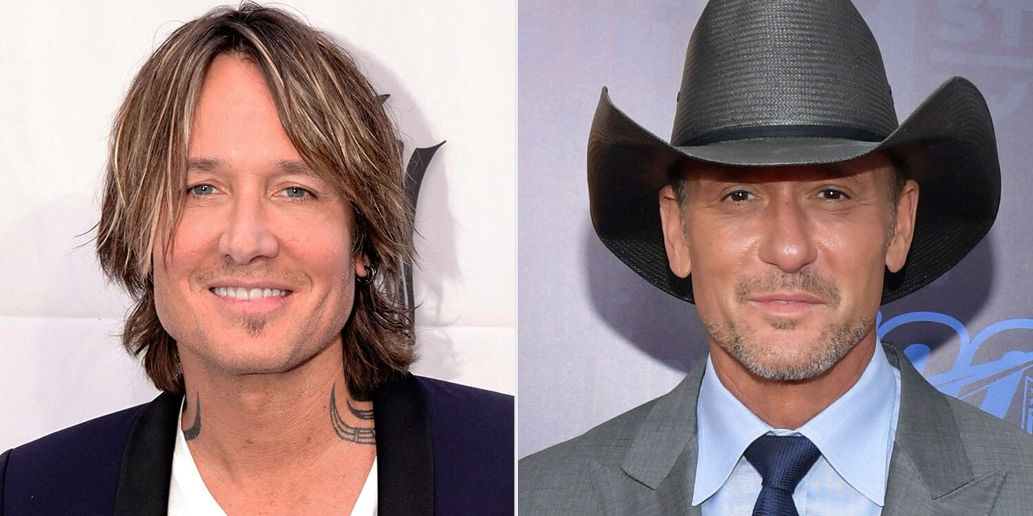 Keith Urban Recalls 'Trainwreck' That Ensued When He Forgot the Guitar Solo in 'Highway Don't Care'.jpg
