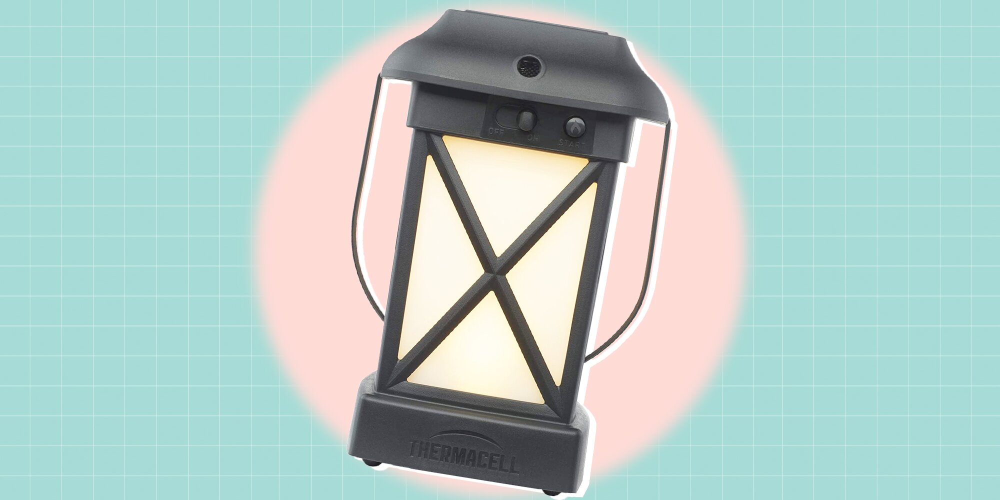 This 2-in-1 Lantern Is a Must-Have for Any Outdoor Gathering