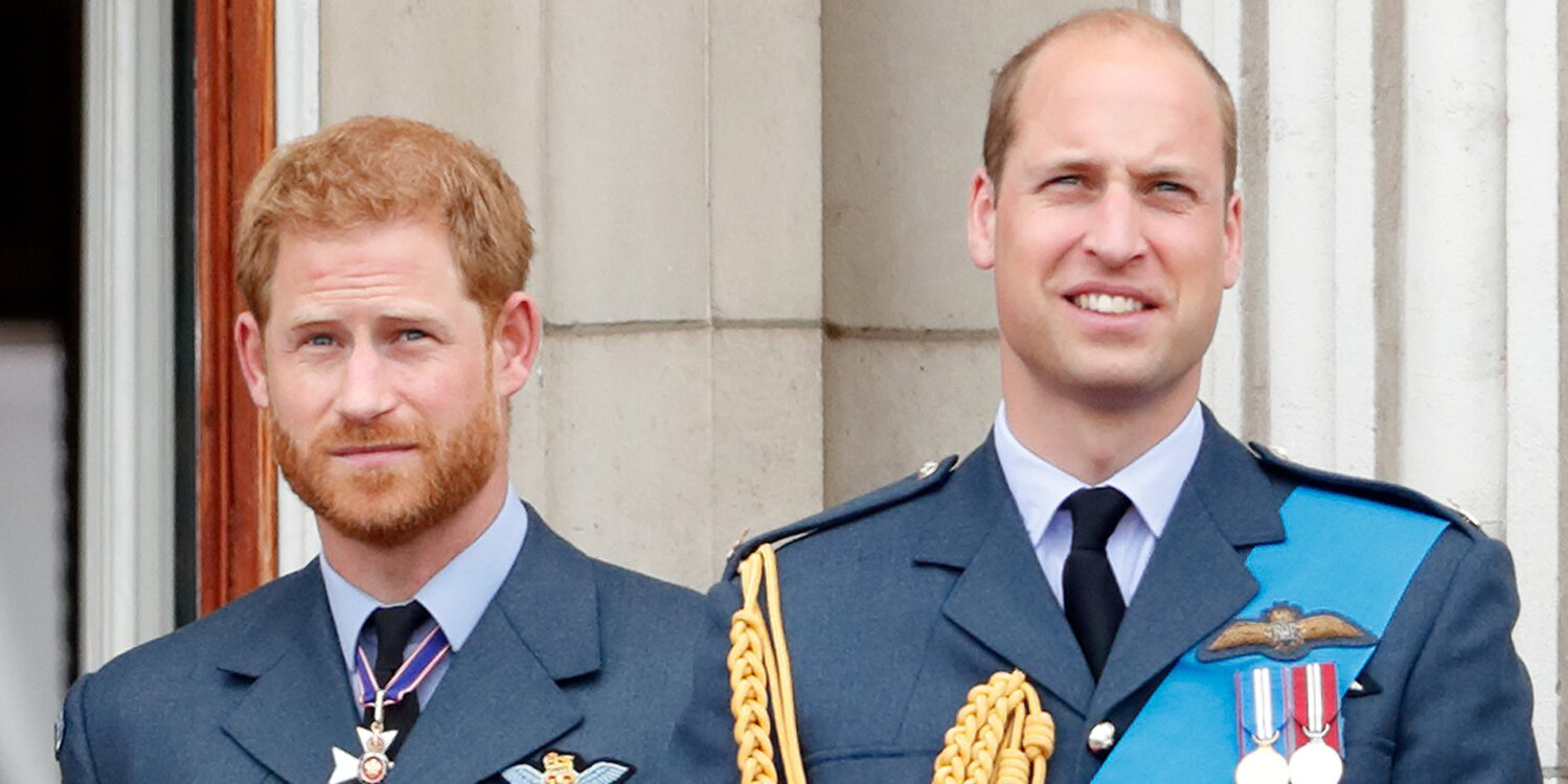 Prince William and Prince Harry Won't Walk Next to Each Other at Prince Philip's Funeral, Palace Confirms.jpg