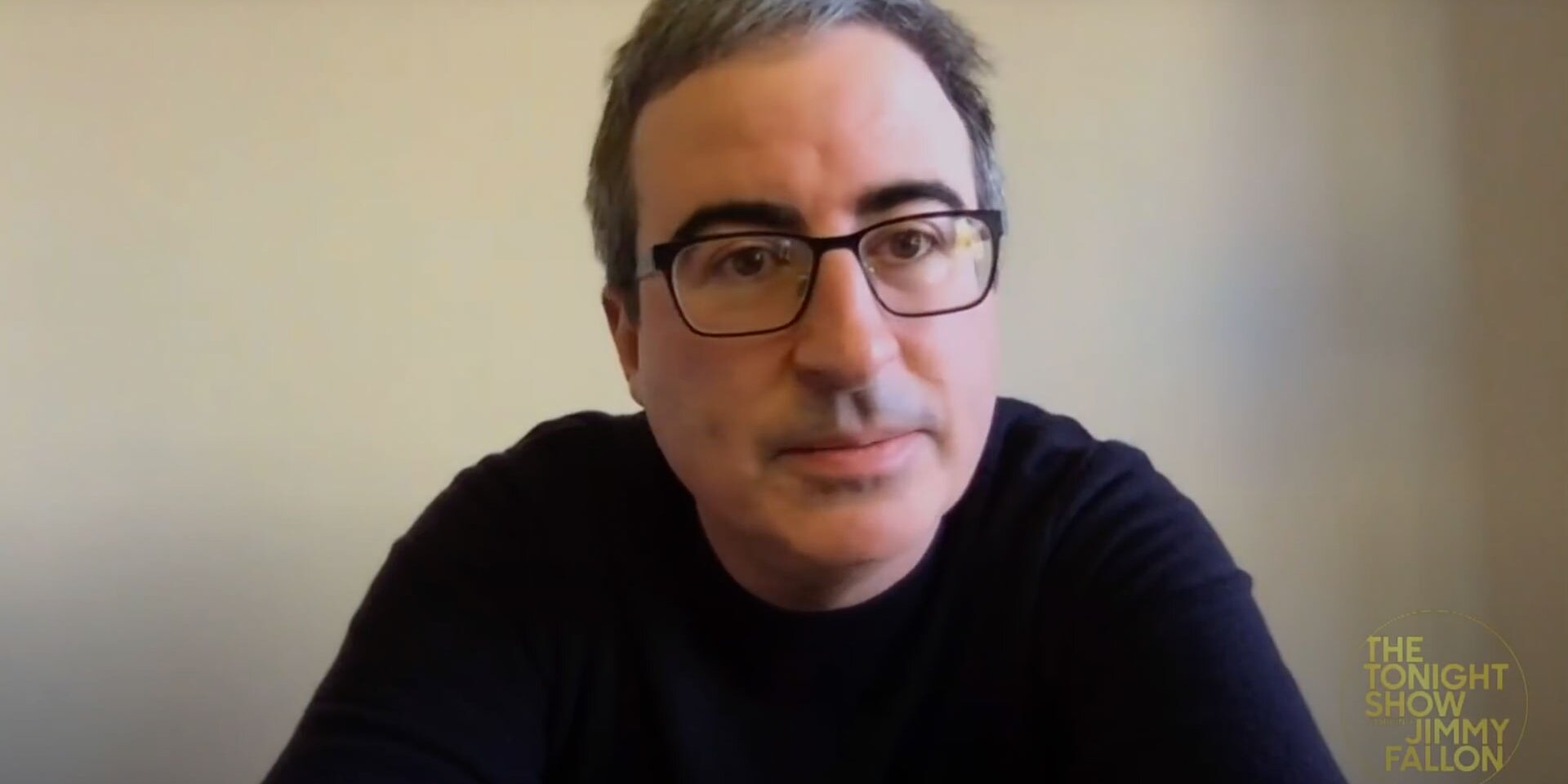John Oliver Says He Found One Thing 'Actually Surprising' in Meghan Markle's Interview with Oprah
