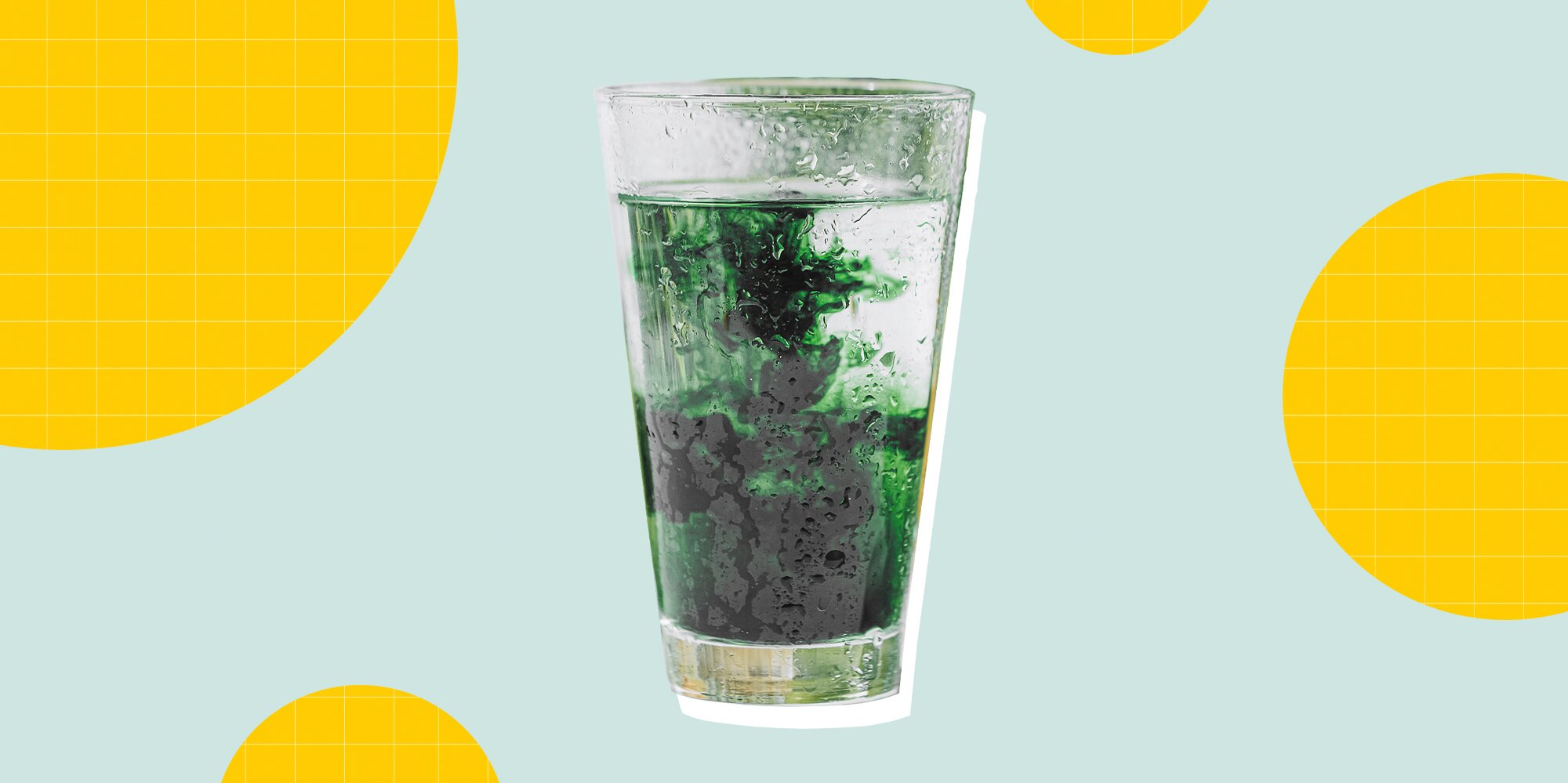 What Is Liquid Chlorophyll—and Is It Healthy? Here's What a Dietitian Says