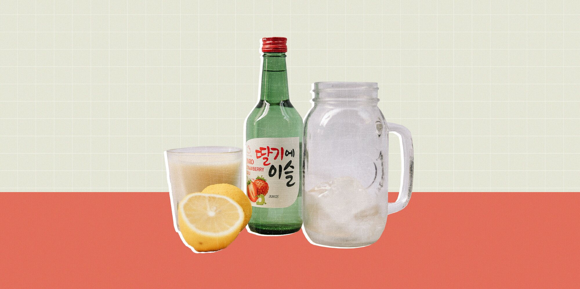 What a Newbie Needs to Know about Soju, One of the World's Most Popular Spirits