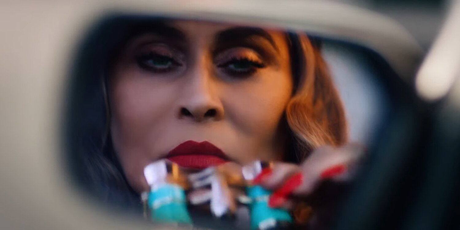 Chloë Bailey Drops 'Have Mercy' Music Video Featuring Beyoncé's Mom Tina Knowles-Lawson.jpg