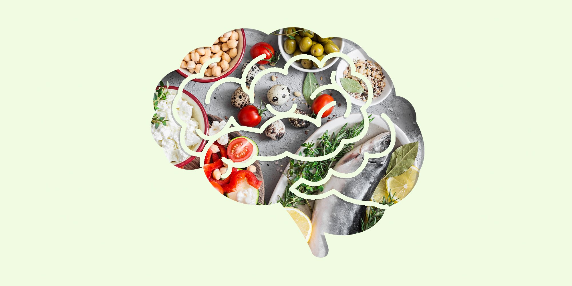 Following This Diet May Help Prevent Dementia, According to a New Study