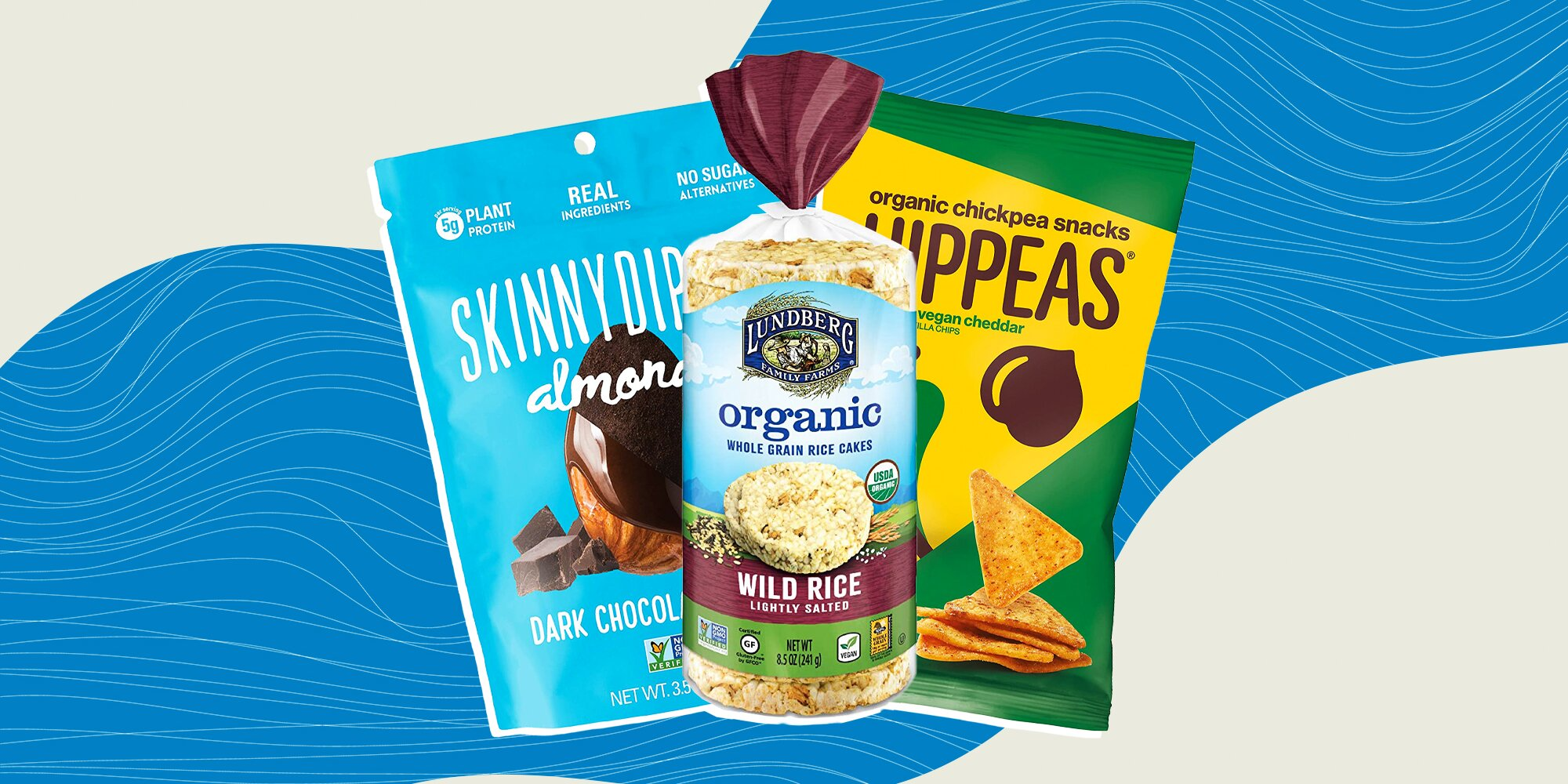 I'm a Dietitian, Here Are 6 Healthy Groceries I'll Be Buying This Prime Day