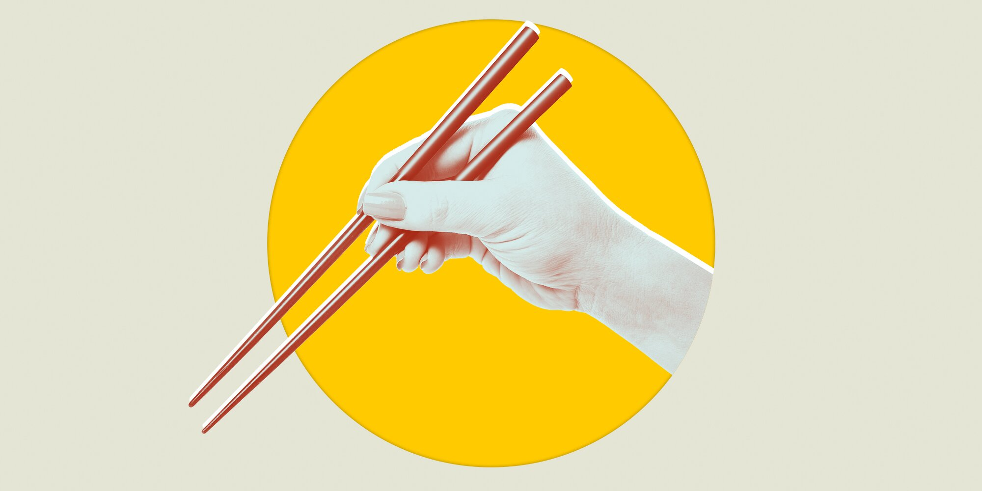 7 Mistakes You Might Be Making When Using Chopsticks
