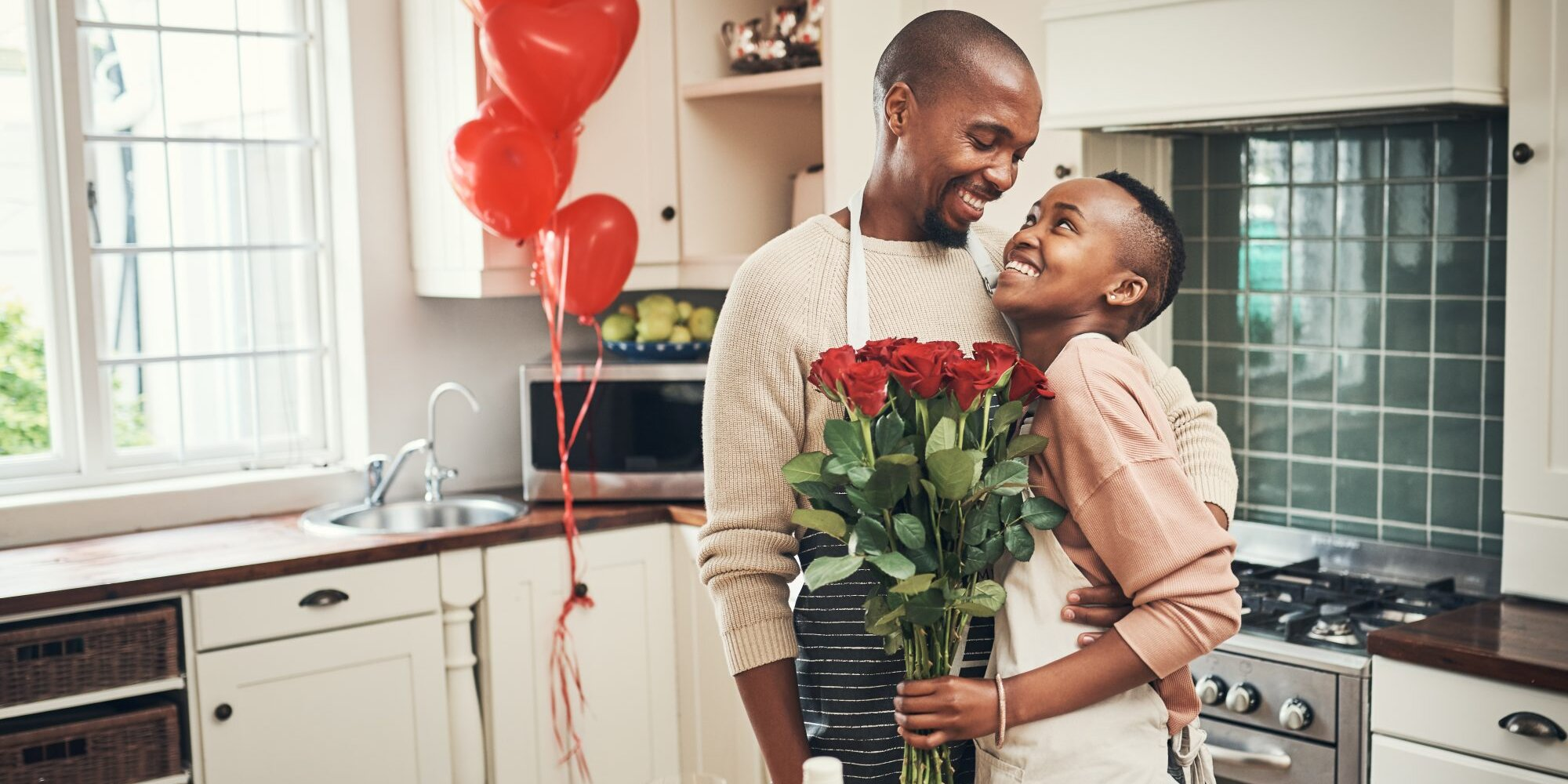 Here's How You Can Celebrate Valentine's Day Safely Amid the COVID-19 Pandemic