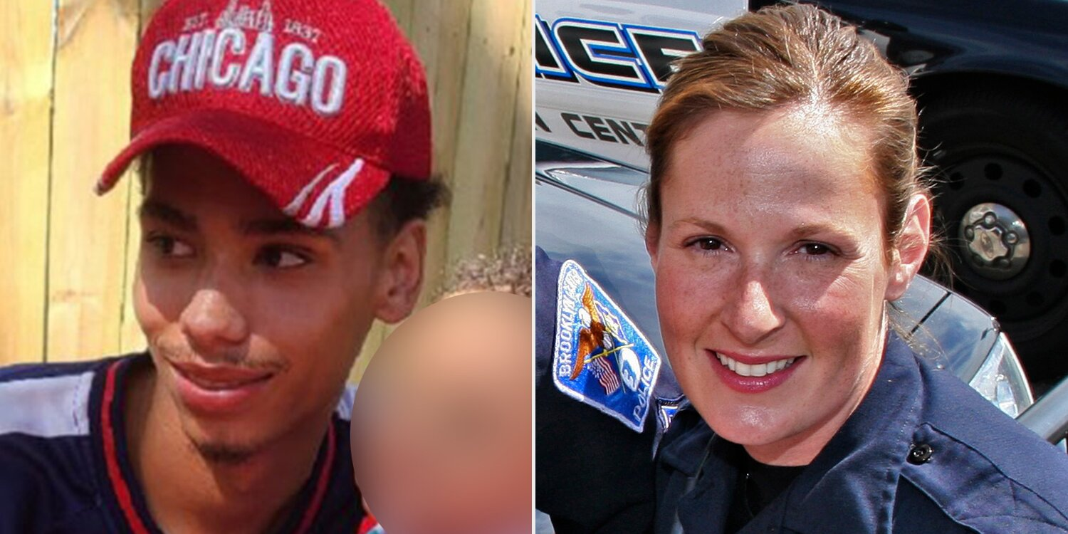 Minn. Officer Who Killed Daunte Wright Identified as Kim Potter, 25-Year-Veteran of Department