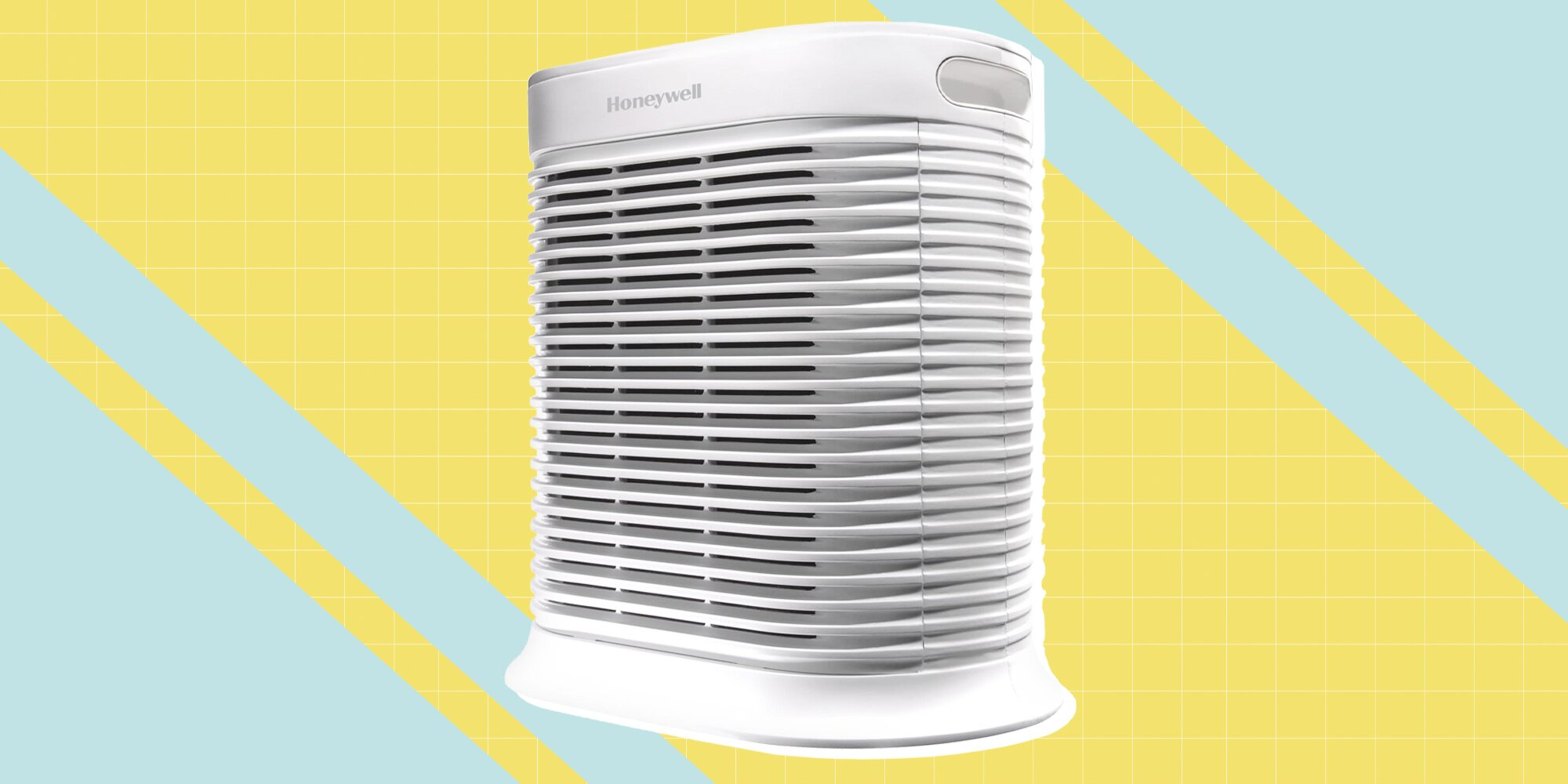 The #1 Thing to Look for When Buying an Air Purifier, According to Research