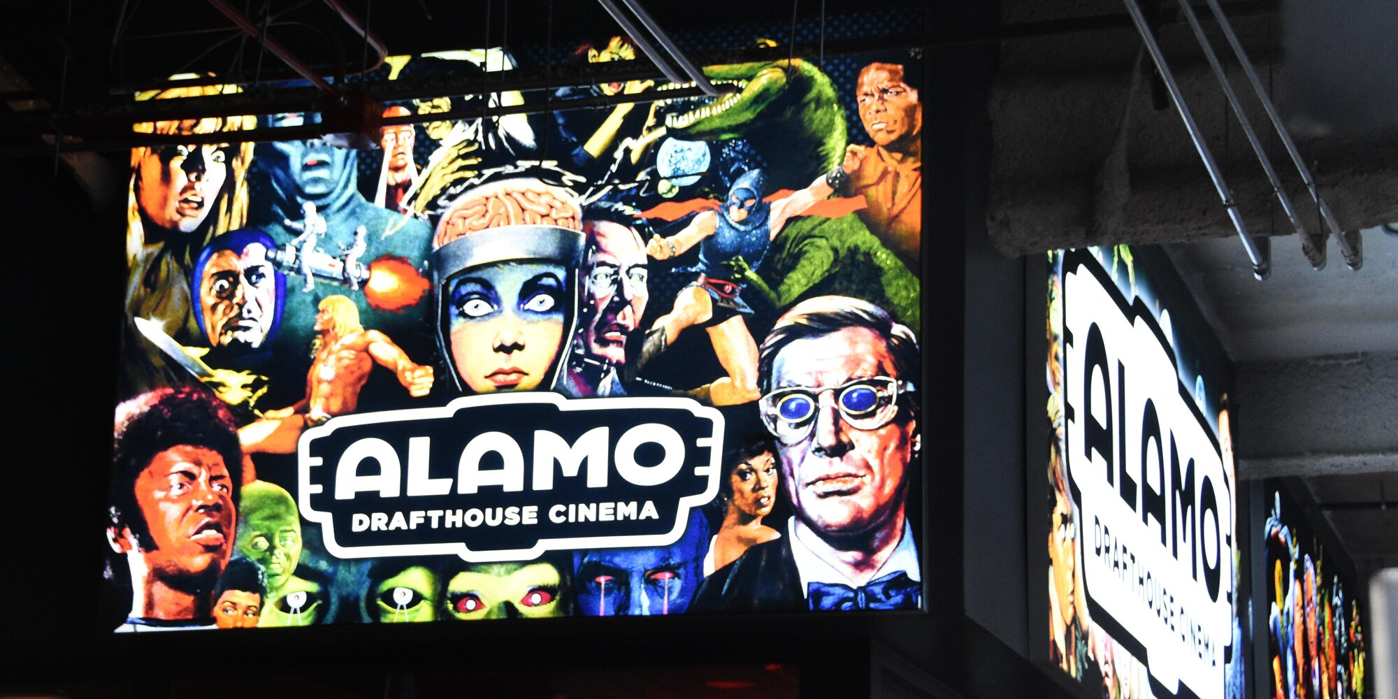 Alamo Drafthouse Movie Theater Chain Files for Bankruptcy