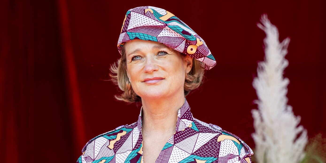 Princess Delphine of Belgium Attends First Royal Event Since Former King Recognized Her as His Daughter.jpg