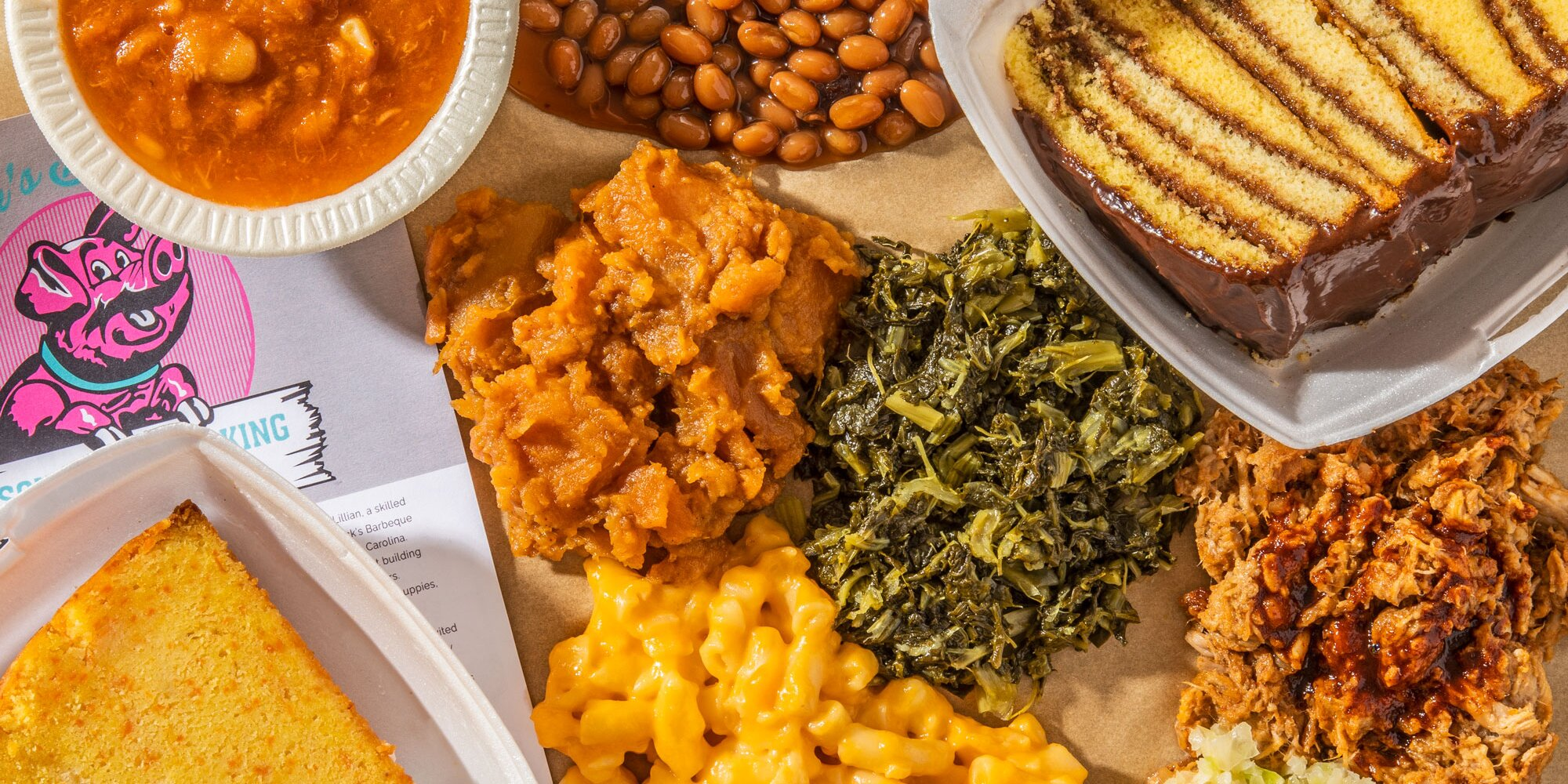 This N.C. Restaurant Taught Me the Meaning of Barbecue