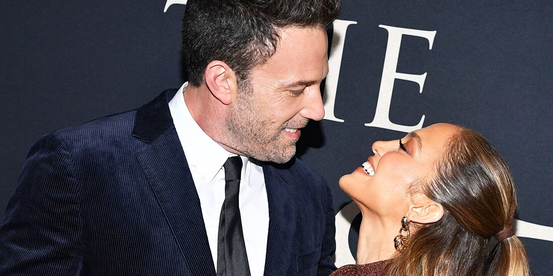 Jennifer Lopez and Ben Affleck Show PDA in N.Y.C., Plus George Clooney, Regé-Jean Page and More.jpg