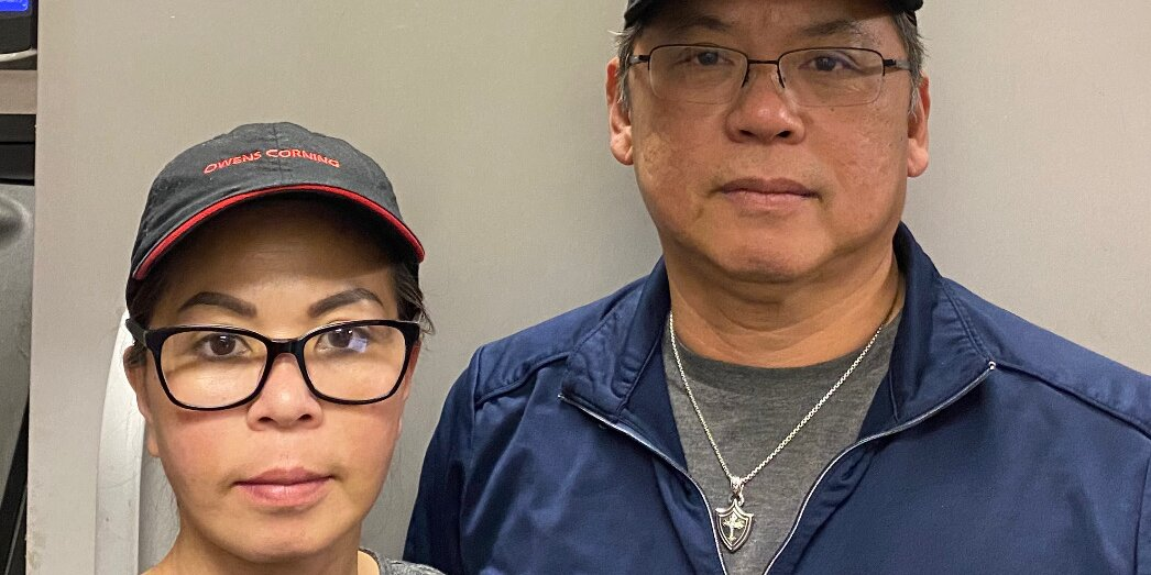 people.com: Portland Couple's Vietnamese Restaurant Was Vandalized Three Times Since December: 'Very Scared'