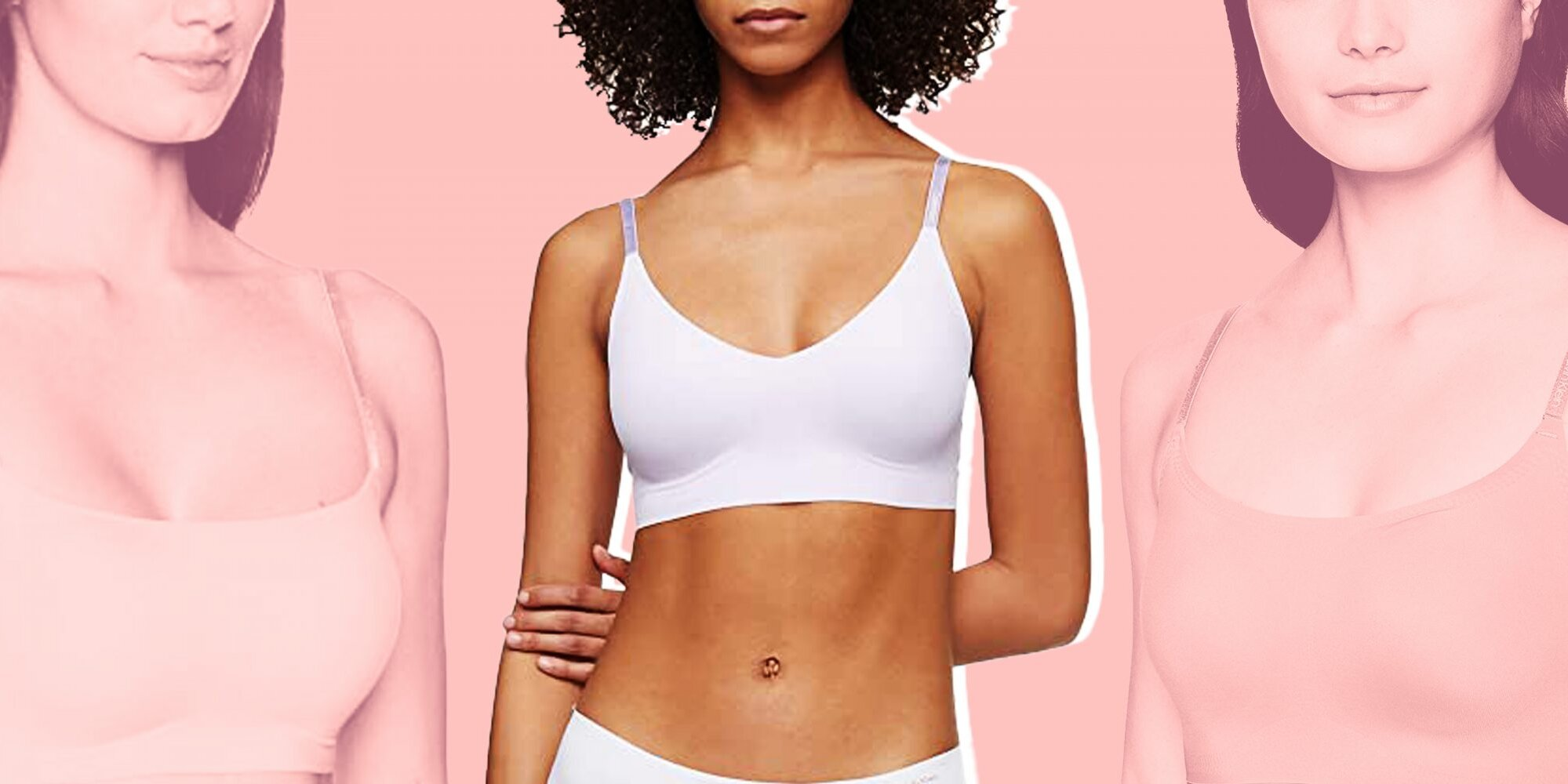This Wireless Bra Is the 'Next Best Thing' to Going Braless-and It's Just $21 for Prime Day