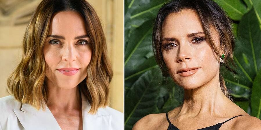 Melanie C Says the Spice Girls Are 'Working on' Getting Victoria Beckham to Join Them for a Tour