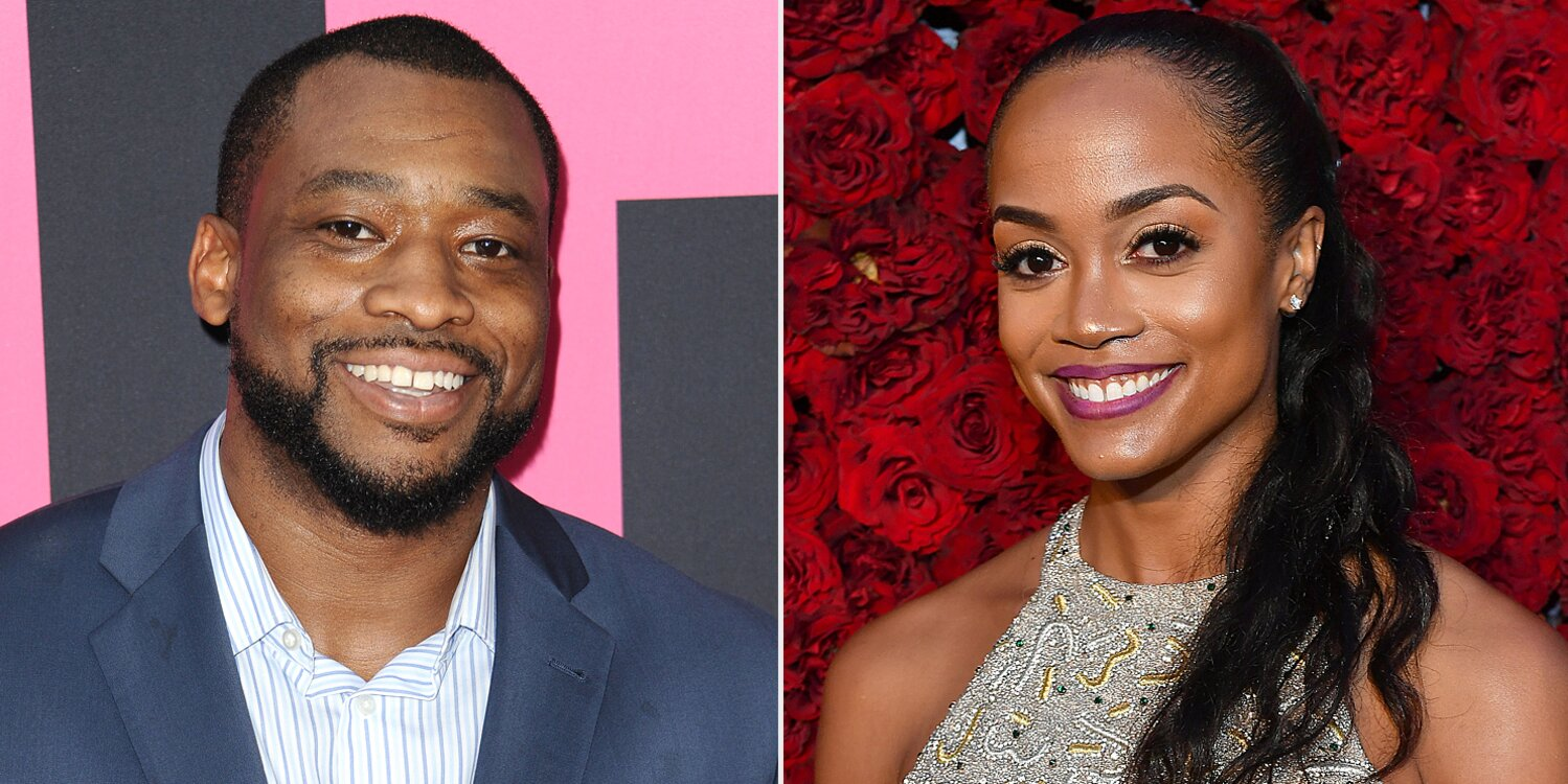 Bachelorette Alum Kenny King Has 'Utmost Respect' for Rachel Lindsay amid Franchise Controversy.jpg