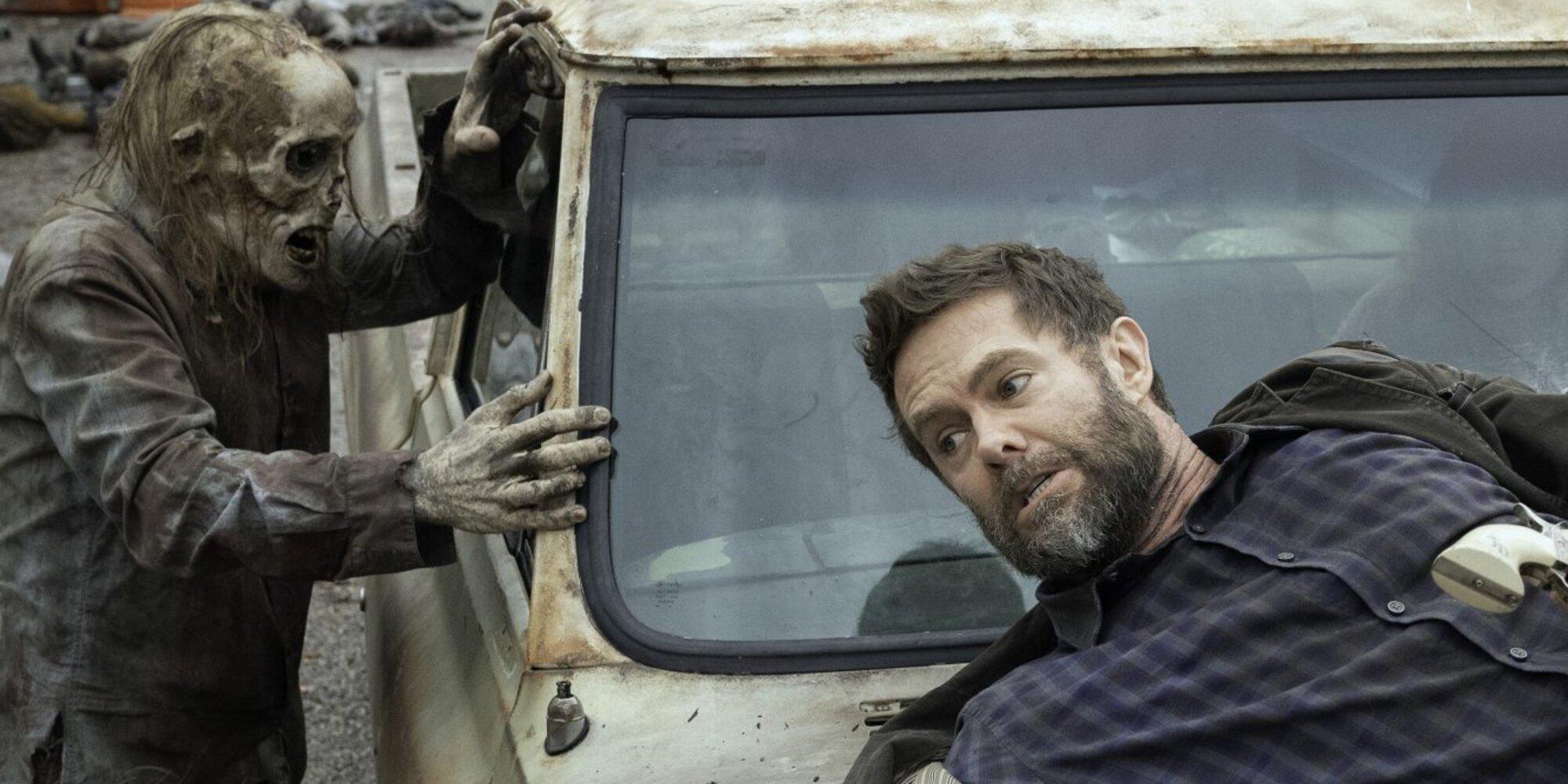 Fear the Walking Dead: Garret Dillahunt reacts to John Dorie's fate | EW.com