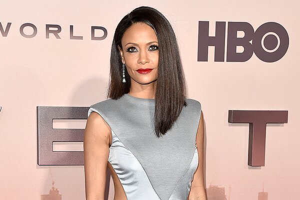 """Thandie Newton attends the premiere of HBO's """"Westworld"""" Season 3 at TCL Chinese Theatre on March 05, 2020"""